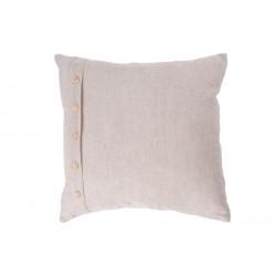 Dekoratyvinė lininė pagalvė KLOSTELĖ