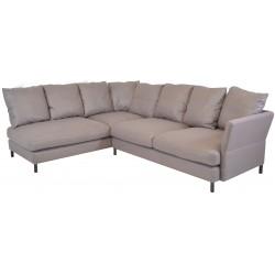 Kampinė sofa INCONTO