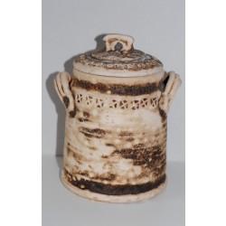 Keramikinis indas arbatai