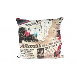 Dekoratyvinė pagalvė ŽINOK