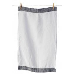 Lininis virtuvės rankšluostukas