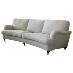 Kampinė sofa Milano