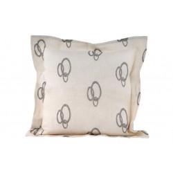 Dekoratyvinė lininė pagalvė SVAJONĖ