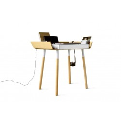 """Rašomasis stalas, """"My Writing Desk"""", mažas"""