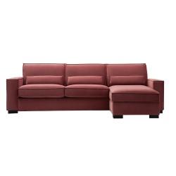 Kampinė sofa TREVIS